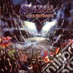 Saxon - Rock The Nations cd musicale di SAXON