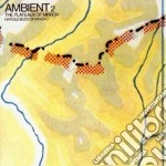 Harold Budd / Brian Eno - Ambient 2 / The Plateaux Of Mirrors cd musicale di Brian Eno