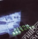 SELECTED                                  cd musicale di RECOIL