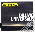 Stadio - Diluvio Universale - Slidepack Audiocd cd musicale di STADIO