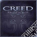 GREATEST HITS CD+DVD                      cd musicale di CREED