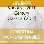 20TH CENTURY CLASSICS: IANNIS XENAKIS     cd musicale di Artisti Vari