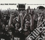 All The People - Blur Live At Hyde Park 03 July 2009 (2 Cd) cd musicale di BLUR