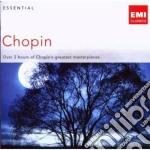 ESSENTIAL CHOPIN                          cd musicale di Artisti Vari