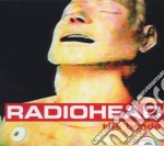 Radiohead - The Bends (2 Cd) cd musicale di RADIOHEAD