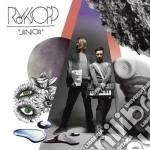 Royksopp - Junior cd musicale di ROYKSOPP