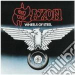 Saxon - Wheels Of Steel cd musicale di SAXON
