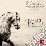 Biondi-damrau-didonato-ciofi - Vivaldi: Ercole Sul Termodonte cd musicale di Fabio Biondi