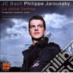 Bach - Jaroussky Philippe - Philippe Jaroussky: La Doce Fiamma cd musicale di Philippe Jaroussky