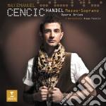 Cencic Max Emanuel - Handel Opera Arias cd musicale di CENCIC MAX EMANUEL