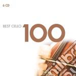 100 best cello cd musicale di ARTISTI VARI