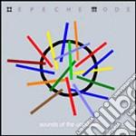 SOUNDS OF THE UNIVERSE - DOPPIO LP + CD cd musicale di DEPECHE MODE