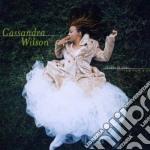 Cassandra Wilson - Closer To You cd musicale di Cassandra Wilson
