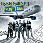 FLIGHT 666 cd musicale di IRON MAIDEN