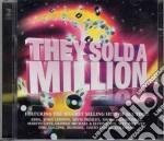 They solda million cd musicale di Artisti Vari