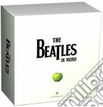 THE MONO ALBUMS VERSIONS BOXSET (12 CD) cd musicale di BEATLES