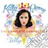 Katy Perry - Teenage Dream cd