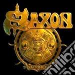 Saxon - Sacrifice cd musicale di Saxon