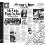SOMETIME IN N.Y. CITY                     cd musicale di John Lennon