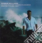 In & out of consciousness: the greatest cd musicale di Robbie Williams