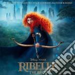 Ribelle - The Brave cd musicale di Artisti Vari