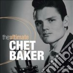 Chet baker (the ultimate) cd musicale di Chet Baker