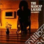 Syd Barrett - The Madcap Laughs cd musicale di Syd Barrett