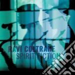 Ravi Coltrane - Spirit Fiction cd musicale di Ravi Coltrane