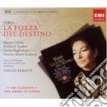 New opera series: verdi - la forza del d cd musicale di Tullio Serafin