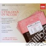 New opera series: rossini-l'italiana in cd musicale di GIULINI CARLO MARIA
