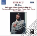 New opera series: enescu - oedipe cd musicale di Lawrence Foster