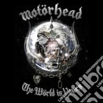 Motorhead - The World Is Yours cd musicale di MotÖrhead