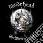 Motorhead - The World Is Yours cd musicale di MOTORHEAD