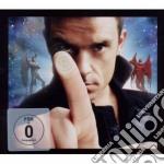 Intensive care [cd+dvd ltd. ed.] cd musicale di Robbie Williams