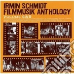 Irmin Schmidt - Filmmusik Anthology Vol 4 & 5 cd musicale