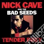 TENDER PREY CD+DVD                        cd musicale di Nick Cave