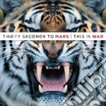 30 Seconds To Mars - This Is War cd musicale di 30 SECONDS TO MARS