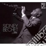 BEST OF 3CD                               cd musicale di Sidney Bechet