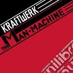 Kraftwerk - The Man Machine cd musicale di KRAFTWERK
