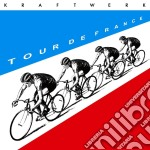 (LP VINILE) TOUR DE FRANCE (REMASTERED)               lp vinile di KRAFTWERK