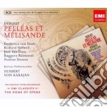 NEW OPERA SERIES: DEBUSSY PELLEAS AND ME  cd musicale di KARAJAN HERBERT VON