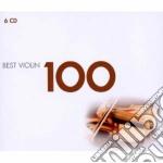 100 BEST VIOLIN                           cd musicale di ARTISTI VARI