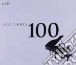 BEST CHOPIN 100                           cd musicale di CHOPIN
