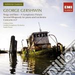 Gershwin - American Classics: George cd musicale di AndrÈ Previn