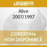 Alive 2007/1997 cd musicale di Daft Punk