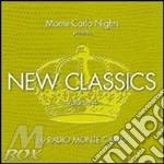 Monte Carlo Night - New Classics Vol.4 cd musicale di ARTISTI VARI