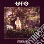Ufo - Headstone cd musicale di UFO