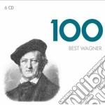 100 best wagner cd musicale di Artisti Vari