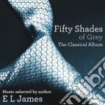 Fifty Shades Of Grey cd musicale di Artisti Vari