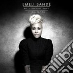 Our version of events (deluxe edition) cd musicale di Emeli Sand�